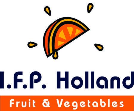Logo IFPholland